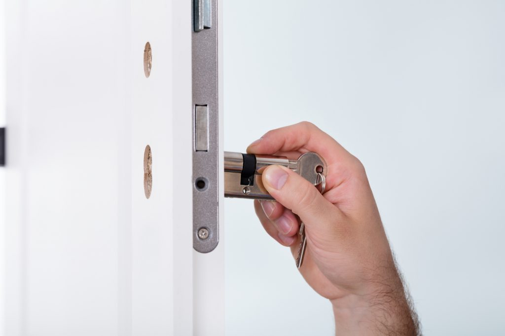 Best Locksmith Near Me