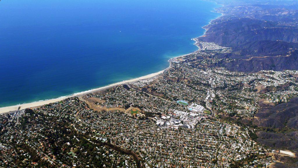 Locksmith in Pacific Palisades LA
