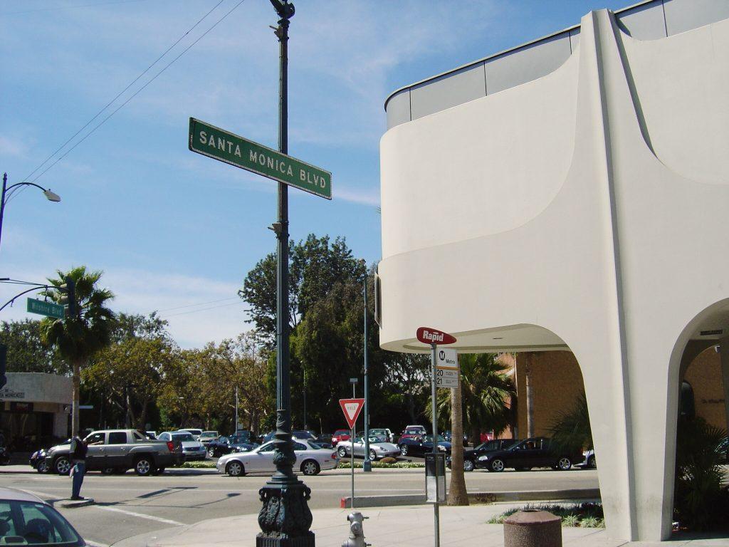 Locksmith in Santa Monica LA