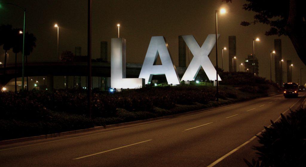 Locksmith in LAX LA
